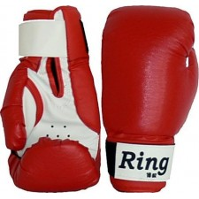 Перчатки боксерские 8 унций П-407