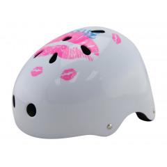 Шлем защитный д/катания на скейтборде Action PWH-850 р.M (55-58 см)