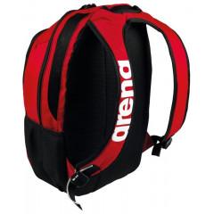 Рюкзак спортивный Arena Spiky 2 backpack red/team арт.1E00540