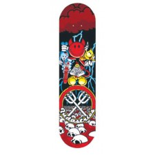 Скейтборд Action PWS-610 (31