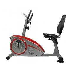 Магнитный горизонтальный велотренажер Sport&Sport SE 601 R