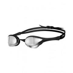 Очки для плавания Arena Cobra Mirror арт.1E03255 Silver/black/Black