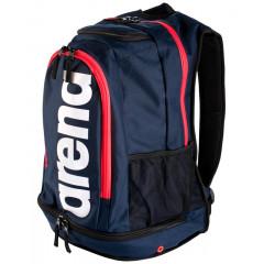 Рюкзак спортивный Arena Fastpack Core арт.000027741 Navy/Red/White