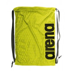 Сумка-мешок Arena Fast Mesh fluo yellow/black арт.1E045335