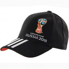 Бейсболка Adidas FIFA World Cup Official Emblem арт.CF3399