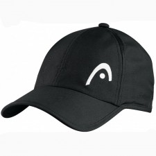 Бейсболка HEAD Pro Player Cap арт.287015-BK