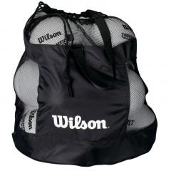 Сумка на 10-15 мячей Wilson Tube Bag арт.WTB1816