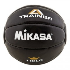 Медбол MIKASA WHH1 1 кг