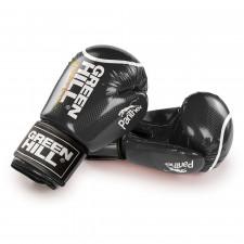 Перчатки боксерские Green Hill Panther BGP-2098 12 унций  черные