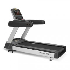 Электрическая беговая дорожка Bronze Gym T1100 Pro
