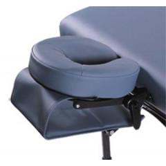 Складной массажный стол Vision Apollo II New (синий агат)