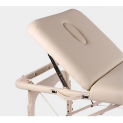 Складной массажный стол Vision Juventas Deluxe (синий агат)