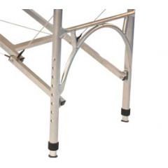 Складной массажный стол Vision Apollo Violin (коричневый)