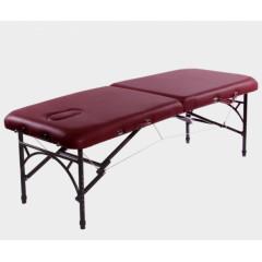 Складной массажный стол Vision Apollo I (коричневый)