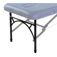 Складной массажный стол Vision Apollo II New (коричневый)