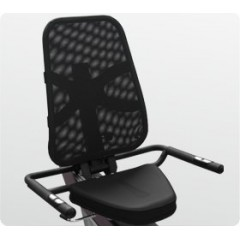 Велотренажер (велоэргометр) Oxygen NEXUS GURU RB HRC