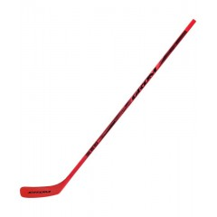 Клюшка хоккейная Grom Woodoo 100 '18, SR, левая