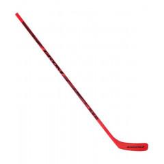 Клюшка хоккейная Grom Woodoo 100 '18, SR, правая