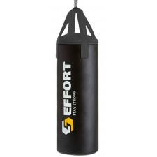 Мешок боксерский EFFORT E123 (вик), 60см, d-23см, 11кг