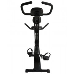 Велотренажер магнитный StarFit BK-108 X-bike New