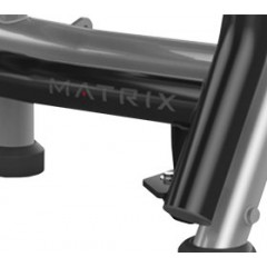 Скамья для жима с положительным наклоном с доводчиком Matrix Magnum A679