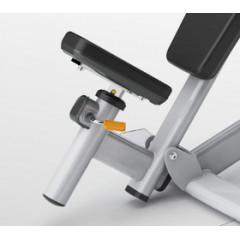 Независимая наклонная скамья для жима Matrix Magnum MG-PL14