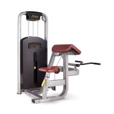 Бицепс-машина Bronze Gym MV-006 (коричневый)