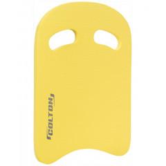 Доска для плавания Colton SB-101 желтый