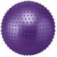 Мяч гимнастический массажный ВВ-003BL-22 56см