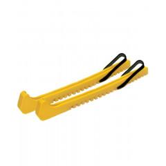 Чехлы для лезвия коньков (желтые)
