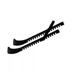 Чехлы для лезвия коньков (черные)