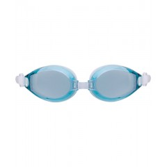 Очки для плавания LongSail Ocean Mirror L011229 бирюзовый/белый