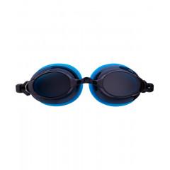 Очки для плавания LongSail Spirit L031555 черный/синий