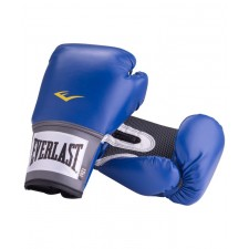 Перчатки боксерские Everlast Pro Style Anti-MB 2216U 16 унций синие