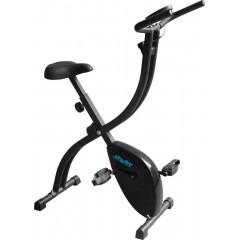 Велотренажер магнитный StarFit BK-109 X-bike Vogue New