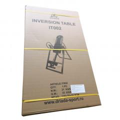 Инверсионный стол DFC IT002 складной
