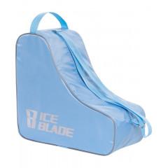 Сумка для коньков Ice Blade Figure голубой