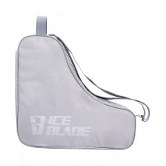 Сумка для коньков Ice Blade Figure серый