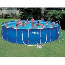 Бассейн INTEX 54952/28252 каркасный 549х122 см