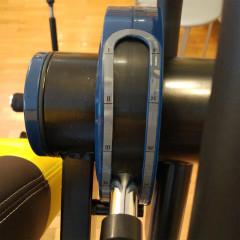 Инверсионный стол DFC XJ-CI-01SLR складной
