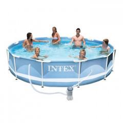 Бассейн каркасный Intex 26712NP