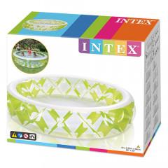 Надувной детский бассейн Intex 57182NP