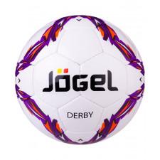 Мяч футбольный Jogel JS-560 Derby р.3