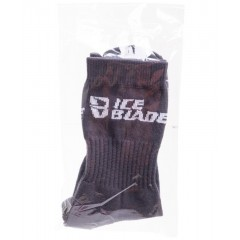 Носки утепленные Ice Blade Hockey серый р.S (33-36)