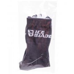Носки утепленные Ice Blade Hockey серый р.M (37-39)