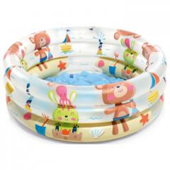 Надувной детский бассейн Intex 57106NP