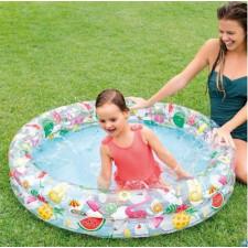 Надувной детский бассейн Intex 59421NP (122х25 см) 2+