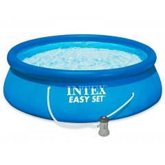 Надувной бассейн Intex 28142NP