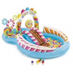 Детский надувной игровой центр Intex 57149NP