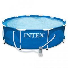 Бассейн каркасный Intex 28202NP